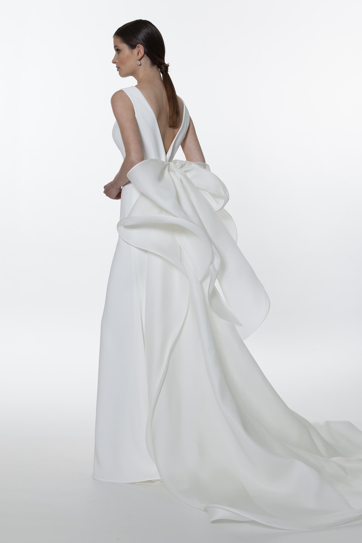 E0753 Rita - Valentini Vestito da sposa