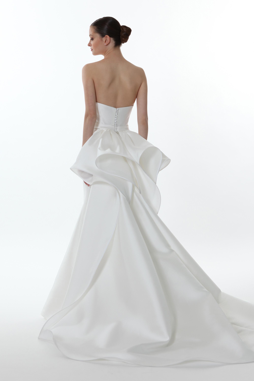 E0755 Zaffiro - Valentini Spose Matrimoni