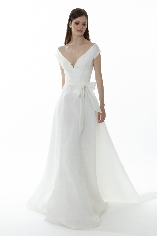 E0758 Perla - Valentini Spose Matrimoni