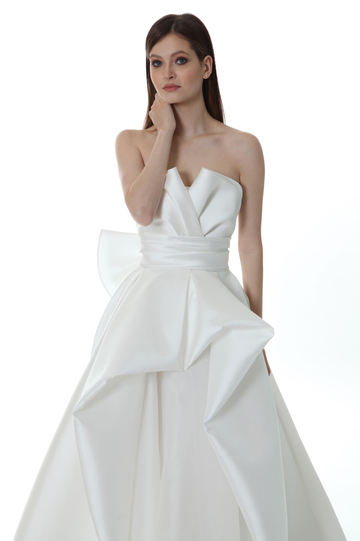 E0760 Blossom - Valentini Vestito da sposa