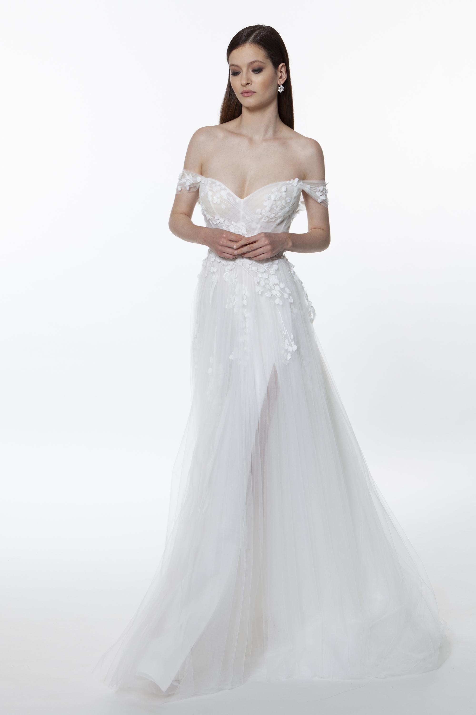 E0761 Reale - Valentini Vestito da sposa