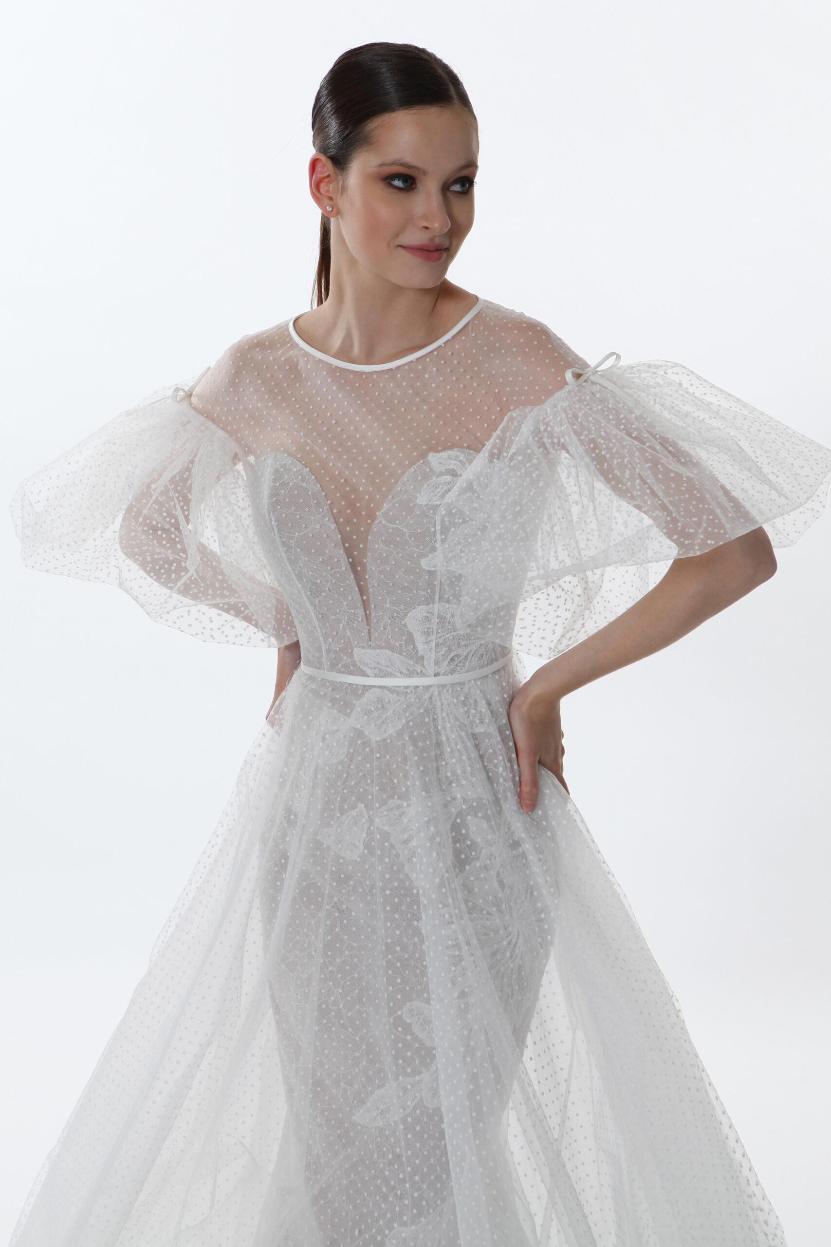 E0764 - Valentini Vestito da sposa