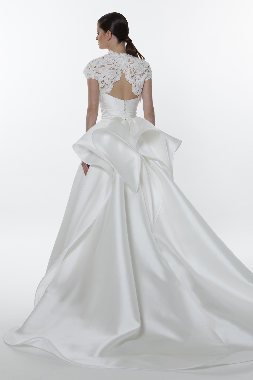 E0769 Alan - Valentini Vestito da sposa