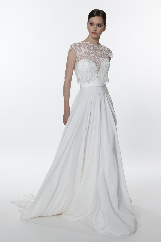 E0770 Coralia - Valentini Abiti da sposa