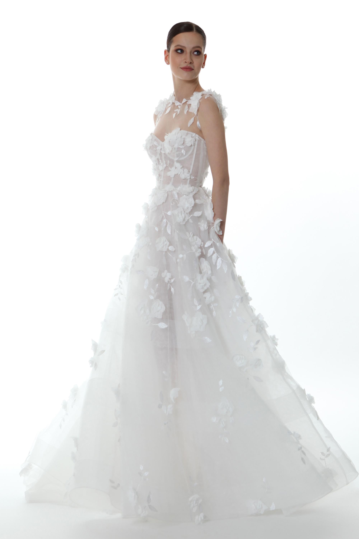 V1257 Antonella - Valentini Abiti da sposa