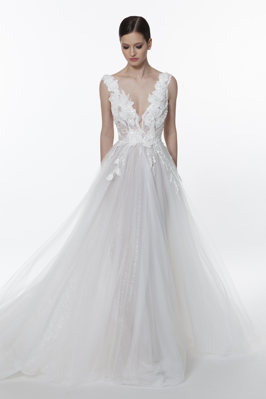 V1263 Giusy - Valentini Abiti da sposa