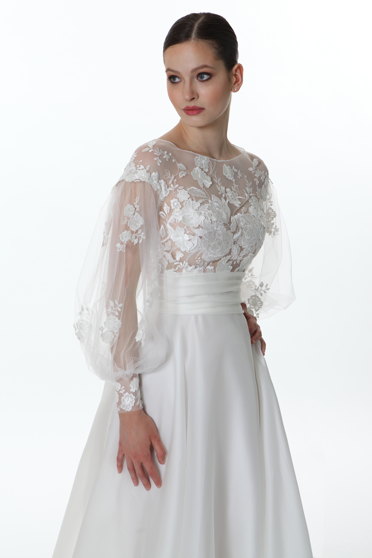 V1273 Vita - Valentini Vestito da sposa