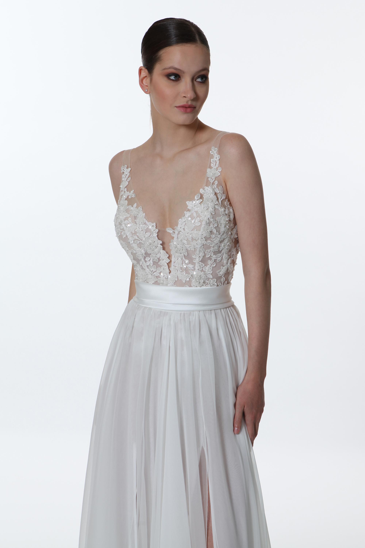V1274 Nashi - Valentini Vestito da sposa