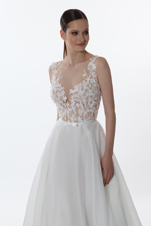 V1275 Ruta - Valentini Vestito da sposa