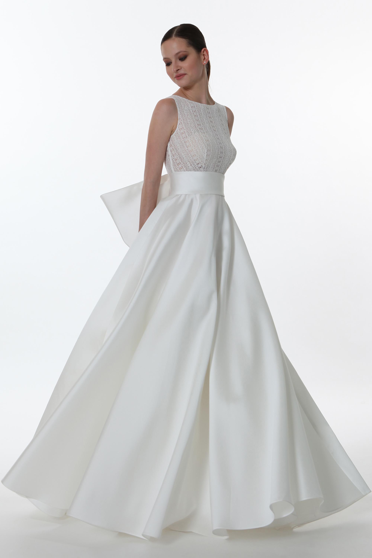V1279 Carmen - Valentini Vestito da sposa