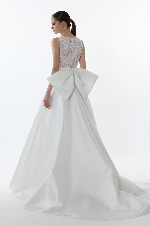V1279 Carmen - Valentini Abiti da sposa